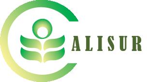 Comercial Alisur Logo